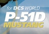 DCS: P-51D Mustang DLC Steam Gift