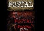 Postal Bundle Steam CD Key