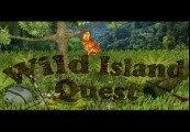 Wild Island Quest Steam CD Key