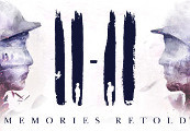 11-11 Memories Retold EMEA Steam CD Key