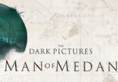 The Dark Pictures Anthology - Man of Medan Steam Altergift
