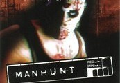 Manhunt EU Steam CD Key