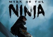 Mark of the Ninja Steam CD Key