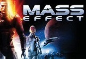 Mass Effect Collection LATAM Steam Gift