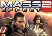 Mass Effect 2 EU Steam CD Key