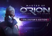 Master of Orion Collectors Edition RU VPN Required Steam CD Key