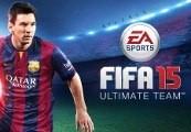 FIFA 15 Ultimate Team Edition Origin CD Key