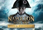 Napoleon: Total War Gold Edition Steam CD Key