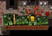 Kick Ass Commandos Steam CD Key