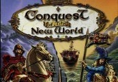 Conquest of the New World GOG CD Key