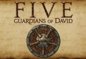 FIVE: Guardians of David Steam CD Key