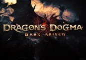 Dragon's Dogma: Dark Arisen RU VPN Required Steam CD Key