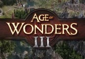 Age of Wonders III Deluxe Edition Upgrade GOG CD Key