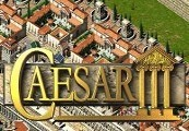 Caesar 3 Steam CD Key