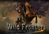 Wild Frontera Steam CD Key