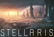 Stellaris Bonus Edition Steam CD Key