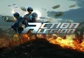 Action Legion Steam CD Key