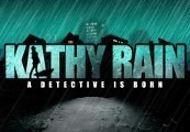 Kathy Rain Steam CD Key
