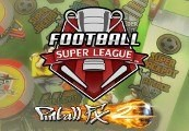 Pinball FX2 - Super League – Zen Studios F.C. Table Steam CD Key