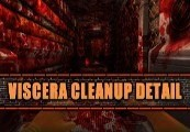 Viscera Cleanup Detail + House of Horror DLC Steam CD Key