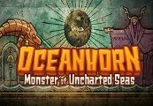 Oceanhorn: Monster of Uncharted Seas Steam CD Key