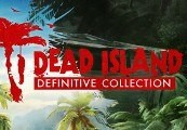 Dead Island Definitive Collection US PS4 CD Key