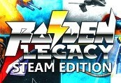 Raiden Legacy - Steam Edition Steam CD Key