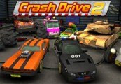 Crash Drive 2 Steam Gift