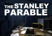 The Stanley Parable TURKEY Steam Gift