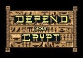 Defend Your Crypt Steam Gift