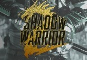 Shadow Warrior 2 EU Steam CD Key