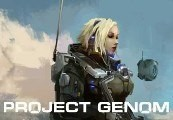 Project Genom Steam Gift