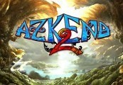 Azkend 2: The World Beneath Steam CD Key