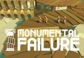 Monumental Failure Steam CD Key