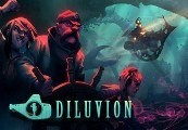 Diluvion EU Steam CD Key