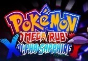 Pokemon X Y - Omega Ruby / Alpha Sapphire - Genesect - Nintendo 3DS EU Key