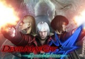 Devil May Cry 4 Special Edition RU VPN Required Steam Gift
