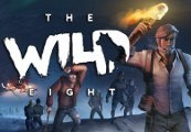 The Wild Eight Steam Gift