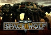 Warhammer 40,000: Space Wolf Steam CD Key