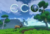 Eco - Global Survival Game Steam CD Key