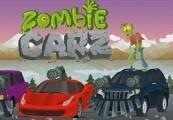 ZombieCarz Steam CD Key