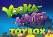Yooka-Laylee - Toybox PLUS Demo Steam CD Key