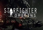 Starfighter Origins Steam CD Key