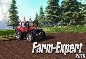 Farm Expert 2016 + Fruit Company DLC Clé Steam