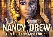 Nancy Drew: Tomb of the Lost Queen Steam CD Key