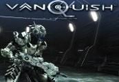 Vanquish Digital Deluxe Edition Steam CD Key