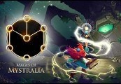 Mages of Mystralia EU PS4 CD Key