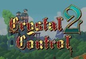 Crystal Control II Steam CD Key