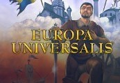Europa Universalis GOG CD Key