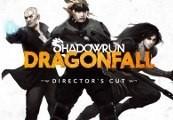 Shadowrun: Dragonfall Director's Cut Steam Gift